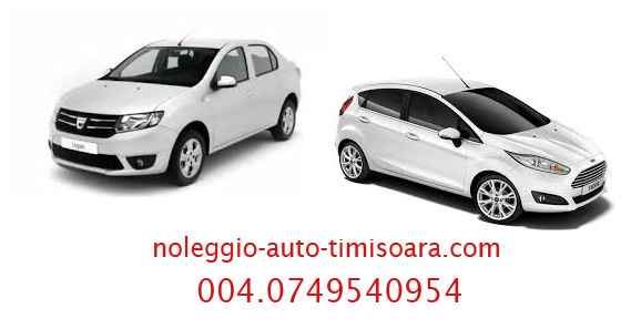 noleggio auto timisoara west rent a car