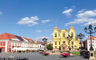 Come noleggiare un'auto a Timisoara: consigli e raccomandazione