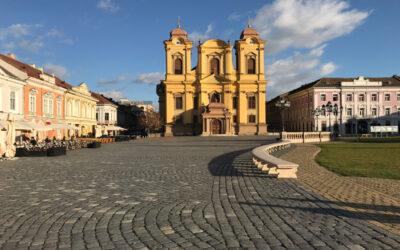 Attrazioni turistiche da visitare a Timisoara