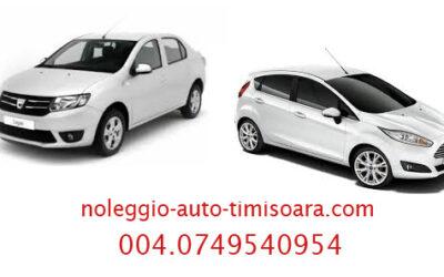 Rent a car Low Cost Timisoara Aeroporto